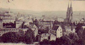 Oelsnitz 1927