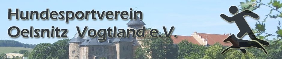 Willkommen beim HSV Oelsnitz e.V.